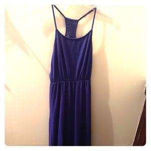 Mossimo Supply Co. long dress